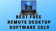best remote desktop software free best free remote desktop software 2019