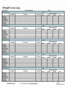 Weight Loss Log Sheet 10 Best Photos Of Monthly Weight Tracking Form Nursing