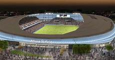 Minnesota United Allianz Field Seating Chart Minnesota United Unveils Seating Plans For Allianz Field