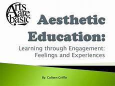 ppt aesthetic education powerpoint presentation id