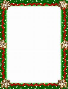 Stationery Border Design Christmas Stationery Free Printable Christmas Stationery