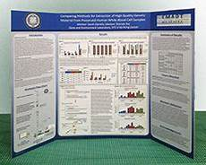 Tri Fold Poster Templates 1000 Images About Posterpresentations Com On Pinterest