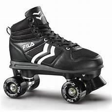 Fila Skates Size Chart Fila Skate Verve Black Buy And Offers On Xtremeinn