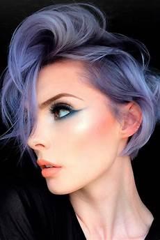 34 beautiful gray hair ideas lilac hair purple hair
