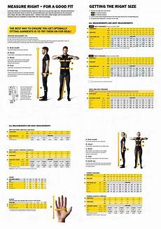 Snickers Trousers Size Chart Size Conversion Chart