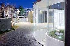 Cubed Glass Windows Glass Isn T Just A Sleek And Stylish Material It Has Many