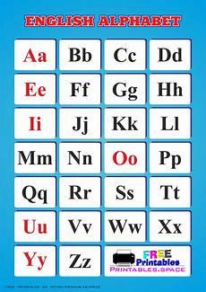 Alphabet Letters Printable Printable English Alphabet Free Download Free Printables