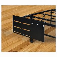 empire headboard foot board bracket for 14 and 18 inch