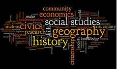 Social Studies In Elementary Education Christopher Martell On Social Studies And Education What