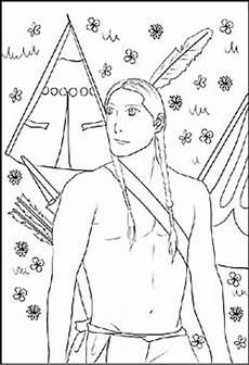 Malvorlagen Cowboy Und Indianer Cowboys Und Indianer Malvorlagen Ausmalbilder