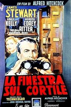 la finestra sul cortile trailer la finestra sul cortile hd guarda gratis in