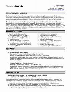 Government Resume Format Government Job Resume Template Job Resume Job Resume