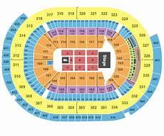 Fleetwood Mac Cleveland Seating Chart Enterprise Center Seating Chart Amp Maps St Louis