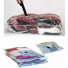 air seal bags for clothes 5 vacuum compression bag storage organizer travel space