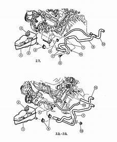2001 Dodge Intrepid Repair Manual