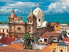 cartagena colombia old town san pedro tourism business beautiful panama canal and cartagena on pinterest