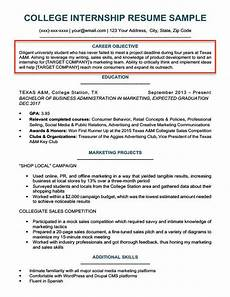 How To Write A Good Career Objective Resume Objective Examples For Students And Professionals Rc