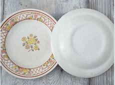 Americana Dinnerware & American Currier Ives Luncheon