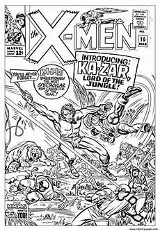 marvel comics drawing at getdrawings free