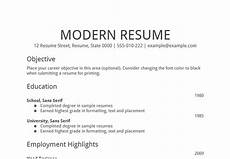 Objective For Job Job Search Tolls 50 Objectives Statements To Be