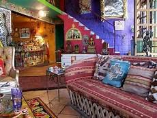 hippie home decor the humble abode