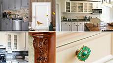 kitchen cabinets makeover ideas 10 cheap cabinet makeover ideas for limited kitchen simphome