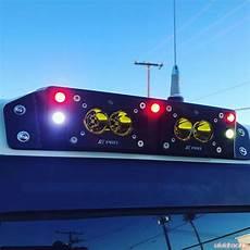 Raptor 3rd Brake Light 1114100350 Dirt Kartel 3rd Brake Light Mount Ford F 150
