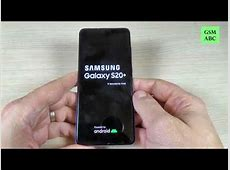HARD RESET Samsung Galaxy S20, S20  & ULTRA Android 10