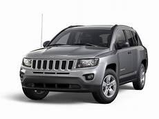 2017 Jeep Compass In Seneca Sc