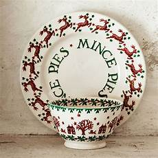 Christmas Pottery Designs Bridgewater Christmas Pottery Is Here Ideal Home