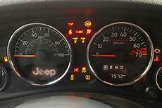 2019 Jeep Cherokee Dash Lights Jeep Jk Dash Warning Lights What They Mean
