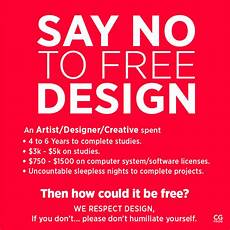 Says Design 25 Reasons To Pay For Professional Designer Cgfrog