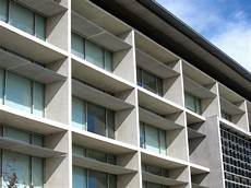 Concrete Sunshade Design Shading Devices 2030 Palette