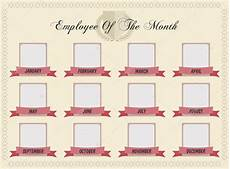 Formato Reconocimiento Empleado Del Mes Certificado De Reconocimiento Empleado Del Mes Empleado