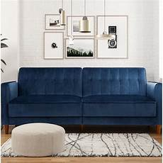 Hammondale Pin Tufted Convertible Sofa 3d Image by 12 Affordable And Chic Small Sleeper Sofas For Tight