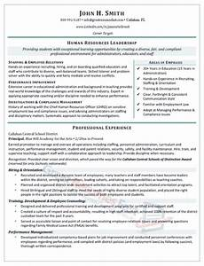 How Your Resume Should Look What Your Resume Should Look Like In 2020 By H