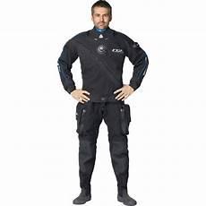 dive suits waterproof d7 pro cordura iss trilaminate drysuit the