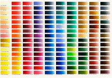 Hisandher Com Color Chart Colour Chart Awesome Colour Chart 12816