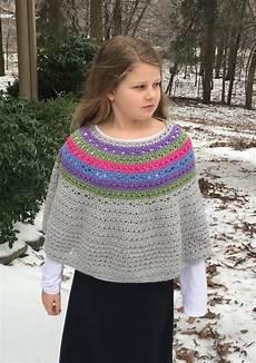 crochet poncho poncho crochet pattern up monkey shop