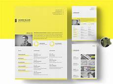 Indesign Resume Template Free Resume Template Free Indesign Templates