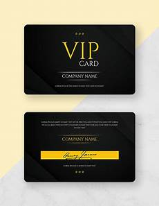 Membership Card Template Publisher Free Club Vip Membership Card Template Download 233