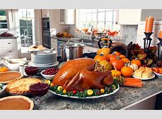 What's the Average Cost of a Thanksgiving Dinner? (The