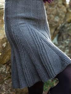 free knitted skirt pattern rosehaven yarn