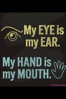 Deaf Or Hearing Impaired 106 Best Images About Deaf Pride On Pinterest