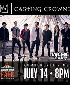 Casting Crowns Events Casting Crowns In Concert Visitmaryland Org