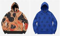 buy supreme the 10 best supreme hoodies to buy on resale