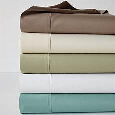 cotton bamboo sheets bedding set the company store