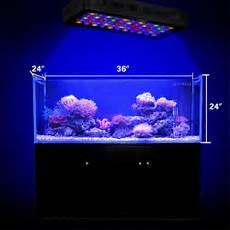 Saltwater Fish Tank Lights Fish Saltwater Aquarium Lampe Led Aquarium Dimmable Led