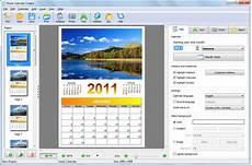 Calendar Creator Download Photo Calendar Creator Free Download For Windows 10 7 8