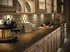 better lighting design makes your kitchen a more